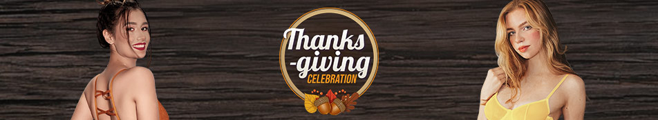 Thanksgiving Discount